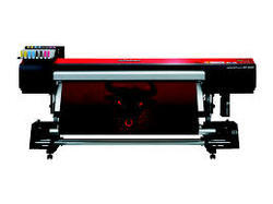 Wide Format Screen Printing Solutions