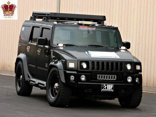 Hummer Car Al