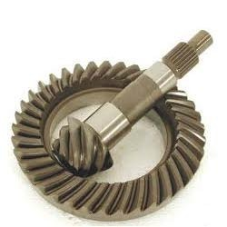 Eicher Canter Crown Wheel & Pinion