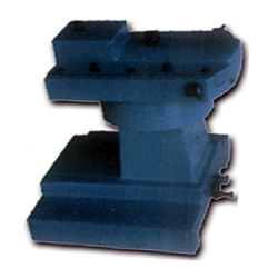 slotting attachment in drilling machine Chapter 9 milling, grinding, drilling, and slotting description the milling-grinding-drilling and slotting attachment but smaller than those used on a milling machine.