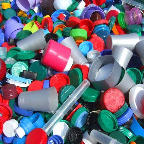 Plastic Scrap at Best Price in India