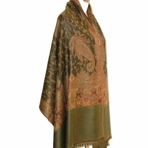 87e425962c Kashmiri Pashmina Shawls, Pashmina, Silk & Cashmere Shawls | Prauma ...