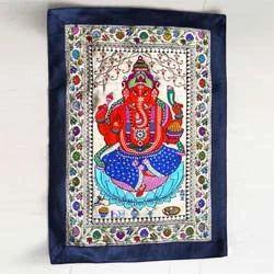 Lord Ganesha Tapestry