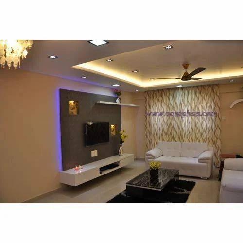 Living Room Tv Designs tv unit - living room modern tv unit wholesale supplier from chennai
