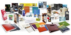 Vibgyor360, Printing Services