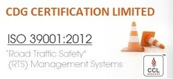 ISO 39001 Certification