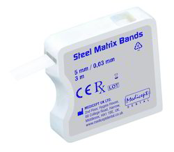 Steel Matrix Bands