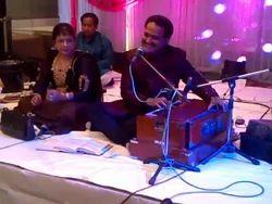 Ghazal Singer Show Organizing