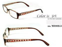 M1001-1 Metal Optical Frames
