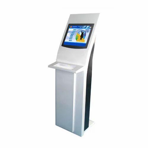Electronic Kiosk Photo Printing Kiosk Manufacturer From