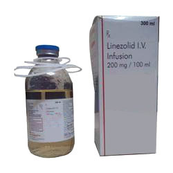 Linezolid Injection