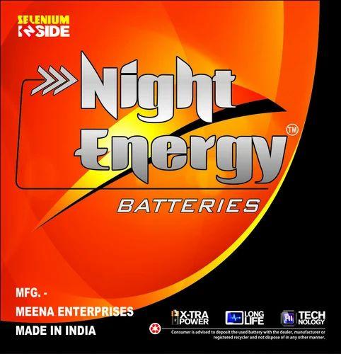 Battery Stickers Designing Services in Keshav Puram, New