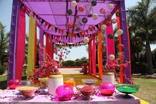 Festival Decoration Services