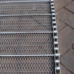 Stainless Steel Conveyor Belt