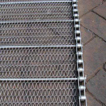 Stainless Steel Conveyor Belt Metallic Conveyor Belt