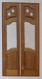 Designer wood pooja door wooden door designer wood pooja door altavistaventures Gallery
