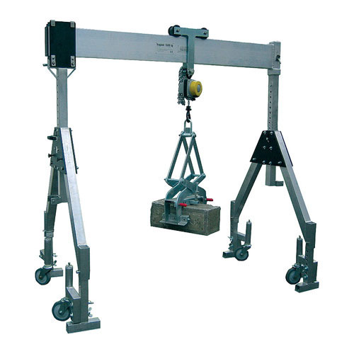 Portable Cranes at Best Price in India