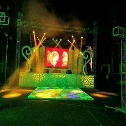 Stage Show Organizer Service, Local