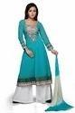 Pretty Designer Pakistani Designer Long Salwar Suits