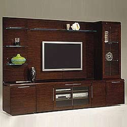 TV Wall Unit in Gurgaon Haryana Television Wall Unit Suppliers