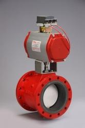 Bray Resilient Seated - Series 39L Butterfly Valves