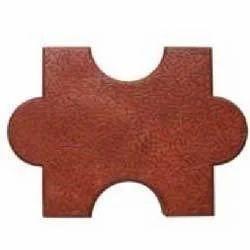 Square Paver Block & Bricks - Manufacturer of Interlocking Paver ...