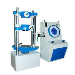 Universal Testing Machine - Mechanical