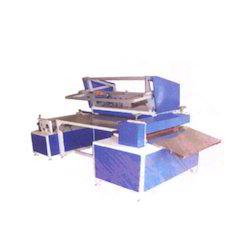 Semi Automatic Case Making Machine