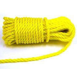 Nylon Rope - Nylon Polypropylene Rope Manufacturer from Nagpur