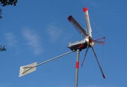 Windmills Amp Wind Turbines Manufacturers Suppliers Amp Exporters