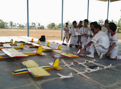 Aeromodelling Workshop