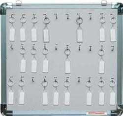 Open Type Key Holder