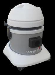 Vacuum Cleaner Duravac - White Dry 21