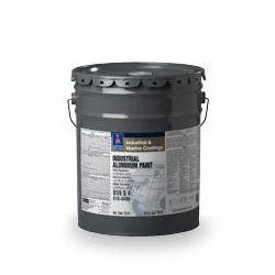 Heavy Duty Aluminium Paint