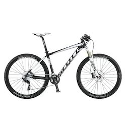 Scott Scale 740 Sports Bicycle