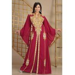 Moroccan Dresses For Saudi Arabian Ladies