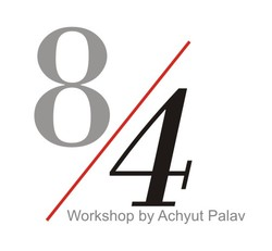 Read More 8 4 Workshop By Achyut Palav