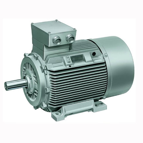 Siemens Three Phase Motor at Rs 5000 /piece | Electric Power Motor ...