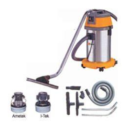 Crv 30 Ltr Stainless Steel Wet Dry Vacuum Cleaner