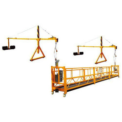 Wire Rope Suspended Platform