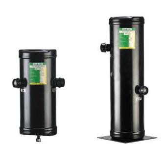 Refrigeration System - Refrigerant Receiver Manufacturer from Bengaluru