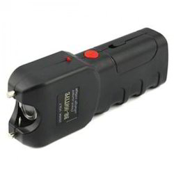 Super Voltage LED Light Stun Gun