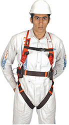 Life Gear  Safety Belt Full Body Harness LGR-302