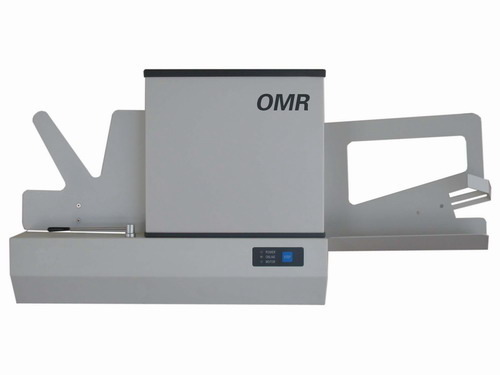 Indoi OMR Optical Mark Reader Software