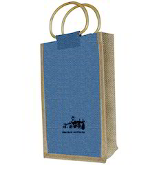 Panton ispl Jute Bottle Bag