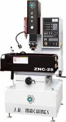 ZNC EDM Machines