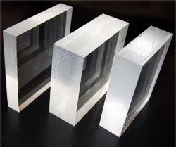 Thick Alfaplas Cast Acrylic Sheets