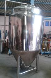 Brewery Tanks At Best Price In India