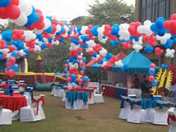 Birthday Party Balloon Decoration In East Godawari Razole