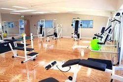 Ladies gym services in thane लेडीज़ जिम सर्विस